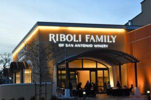 photo Riboli Family of San Antonio Winery event center