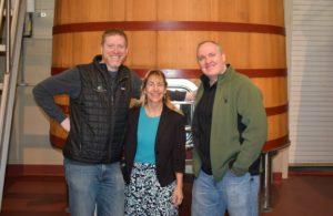 805 Wine Country with Jason Haas of Tablas Creek